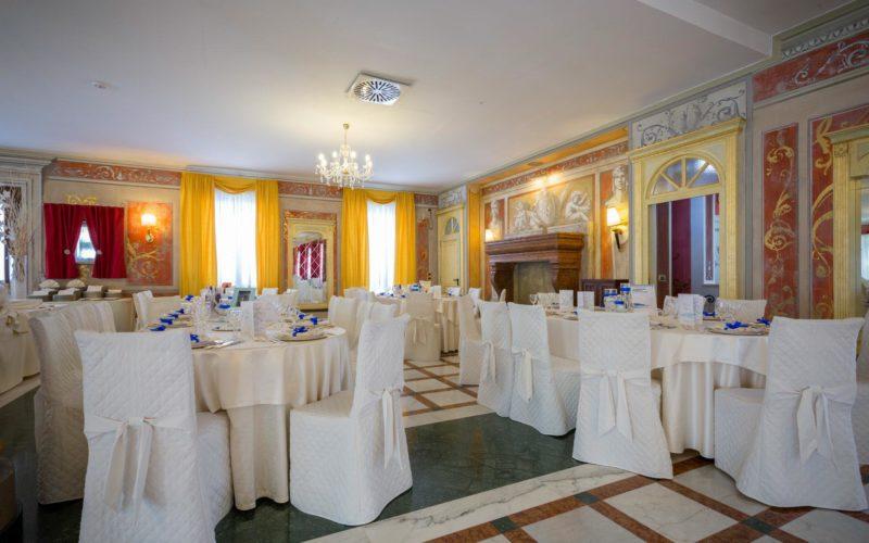 Villa Giulia (2016) Sala Degli Angeli.4