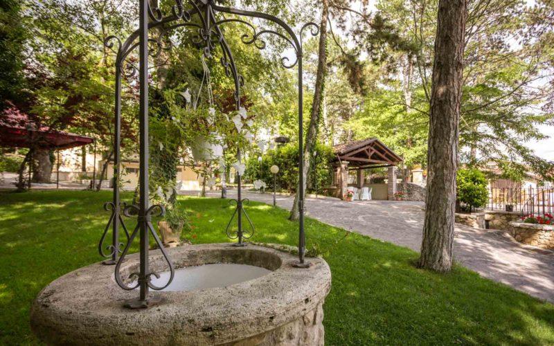 Villa Giulia (2016) Parco.9