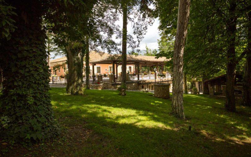 Villa Giulia (2016) Parco.8