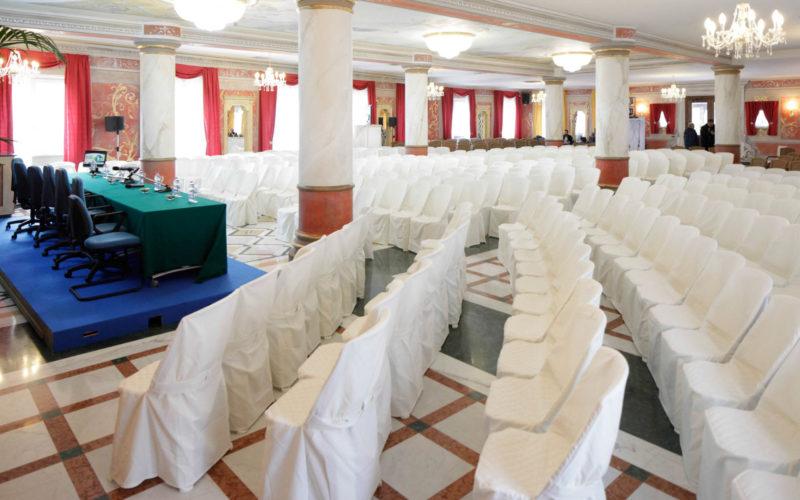 Villa Giulia (2016) Convention ed Eventi Aziendali.2