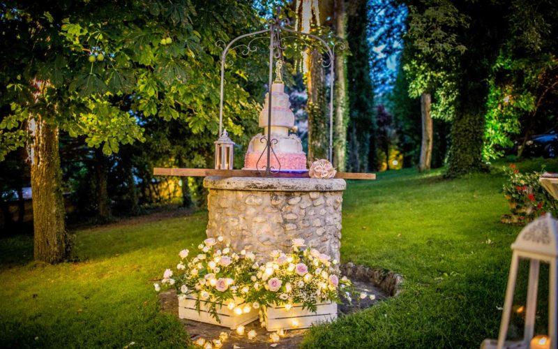 Villa Giulia (2016) Wedding Cake.4