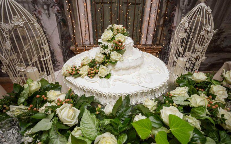 Villa Giulia (2016) Wedding Cake.2