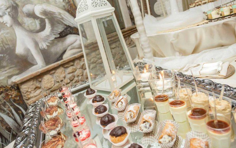 Villa Giulia (2016) Wedding Buffet di Dolci.1