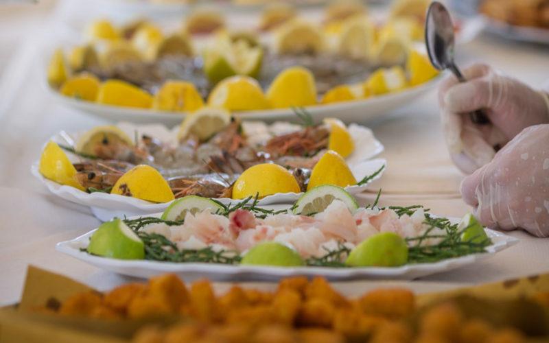 Villa Giulia (2016) Cucina Show Cooking.5