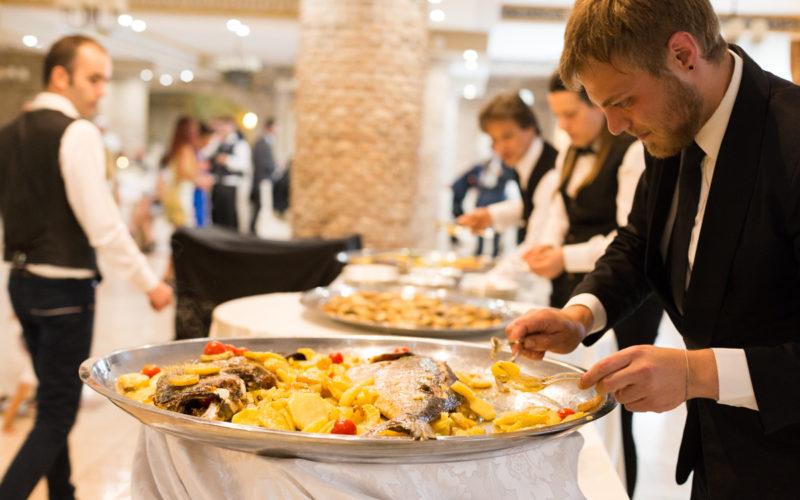 Villa Giulia (2016) Cucina Sorprese dello Chef.1