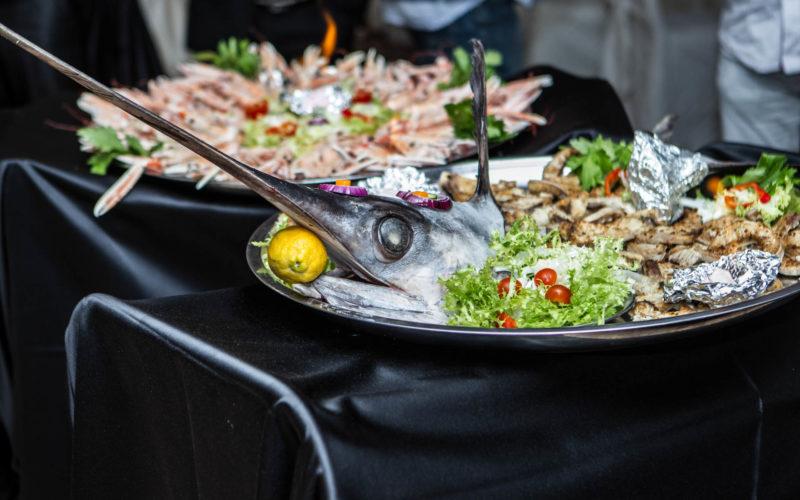 Villa Giulia (2016) Cucina Sorprese dello Chef.2