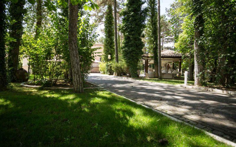 Villa Giulia (2016) Parco.2