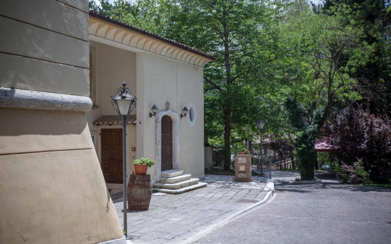 Villa Giulia (2016) La Villa Antica.3