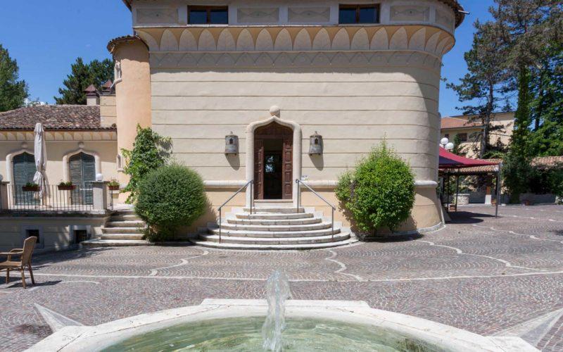 Villa Giulia (2016) La Villa Antica.1