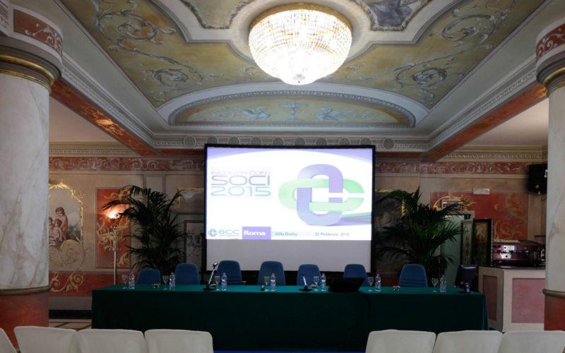 Villa Giulia (2016) Convention ed Eventi Aziendali.1