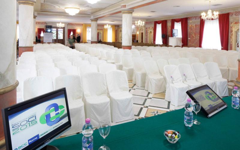 Villa Giulia (2016) Convention ed Eventi Aziendali.3