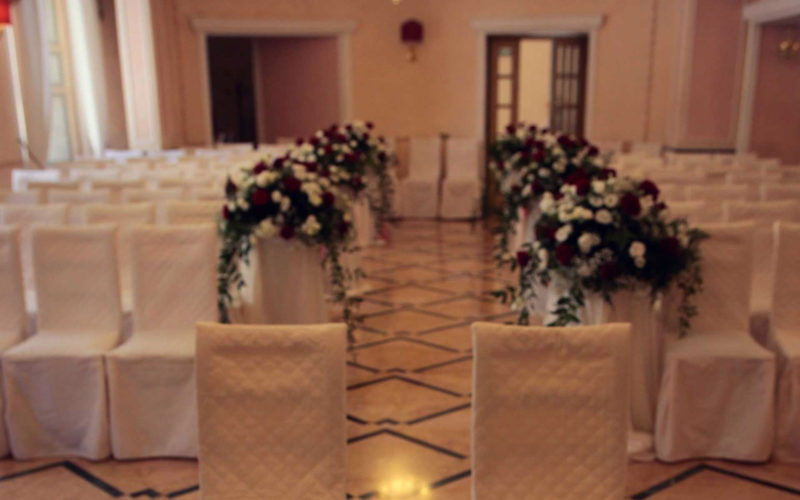 Villa Giulia (2016) Cerimonie e Riti Civili.2