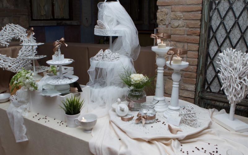 Villa Giulia (2016) Wedding Confettata.2